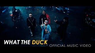 ฟักกลิ้ง ฮีโร่ x JSPKK, M-PEE & FIIXD (Prod. By NINO) - ยันเช้า (Yan Chao) [Official MV]