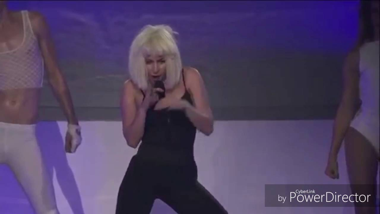 Sia chandelier performed by lady gaga youtube sia chandelier performed by lady gaga aloadofball Gallery