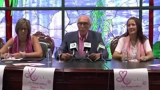 Día mundial cáncer de mama - Santa Úrsula