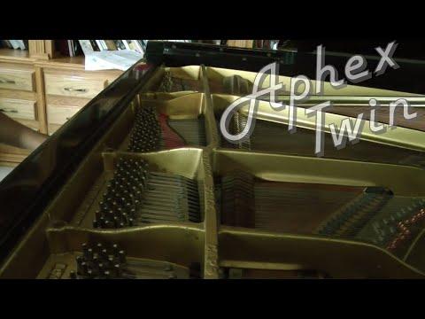 Avril 14th (Aphex Twin Piano Cover)