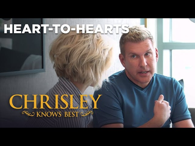Chrisley Knows Best   Top 10 Heart-To-Heart Moments   on USA Network