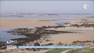 En Bretagne, découvrez les dunes de Plouescat