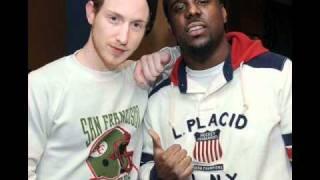 King Chip - Fat Raps [Remix] (ft. Chuck Inglish, Big Sean, Dom Kennedy, Asher Roth..