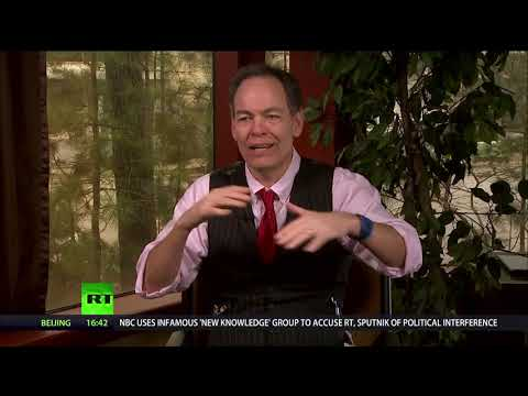 Keiser Report: Approved Candidates Only, Please! (E1341)