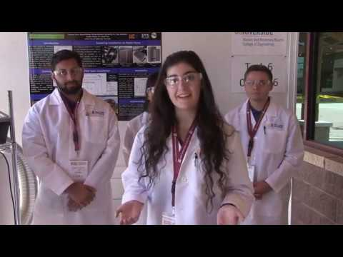 NMSU Design Contest Challenges Engineering Students to Solve Environmental Issues