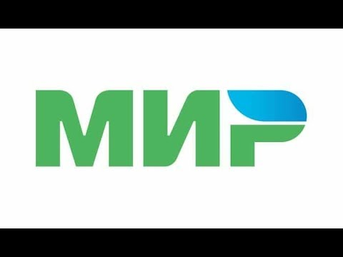 В России запустили сервис бесконтактной оплаты Mir Pay - отечественный продукт #видеосодна