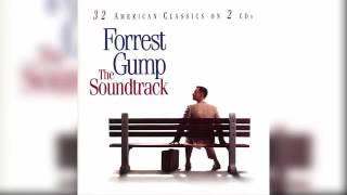9 Aretha Franklin - Respect - Forrest Gump Soundtrack Ost