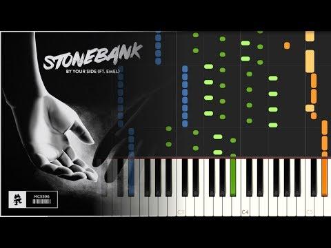[MIDI] Stonebank - By Your Side ft. EMEL