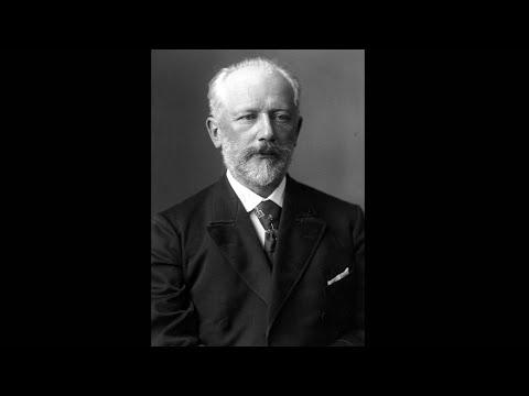 Tchaikovsky - Francesca da Rimini - Op. 32
