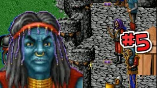 Heroes of Might and Magic: A Strategic Quest - Part 5 - Free For All