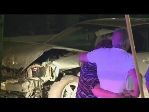 Woman Arrested In Deadly Citrus Heights Crash