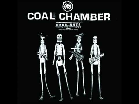 Watershed-Coal Chamber