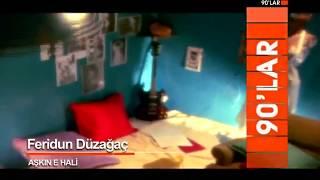 Feridun Düzağaç - Aşkın E Hali (HD) Resimi