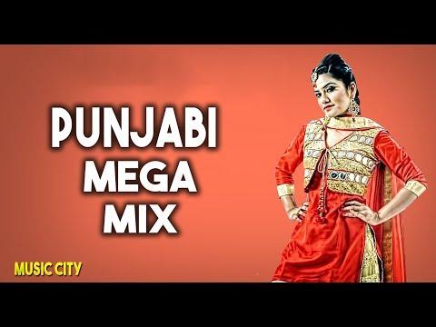 Punjabi Mashup 2018 | Nonstop Punjabi DJ Remix Songs | Latest Punjabi Song 2018
