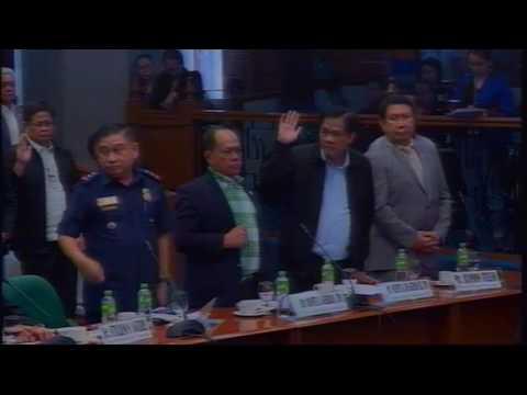 Blue Ribbon Committee (January 31, 2017)