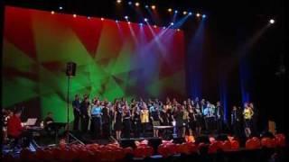 Perpetuum Jazzile - So Danco Samba (live, HQ)