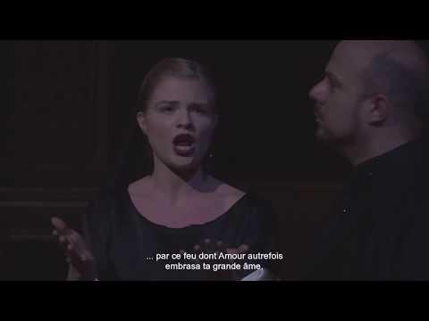 Monteverdi L'Orfeo Boncompagni Buratto Gardiner Live at La Fenice, Venice
