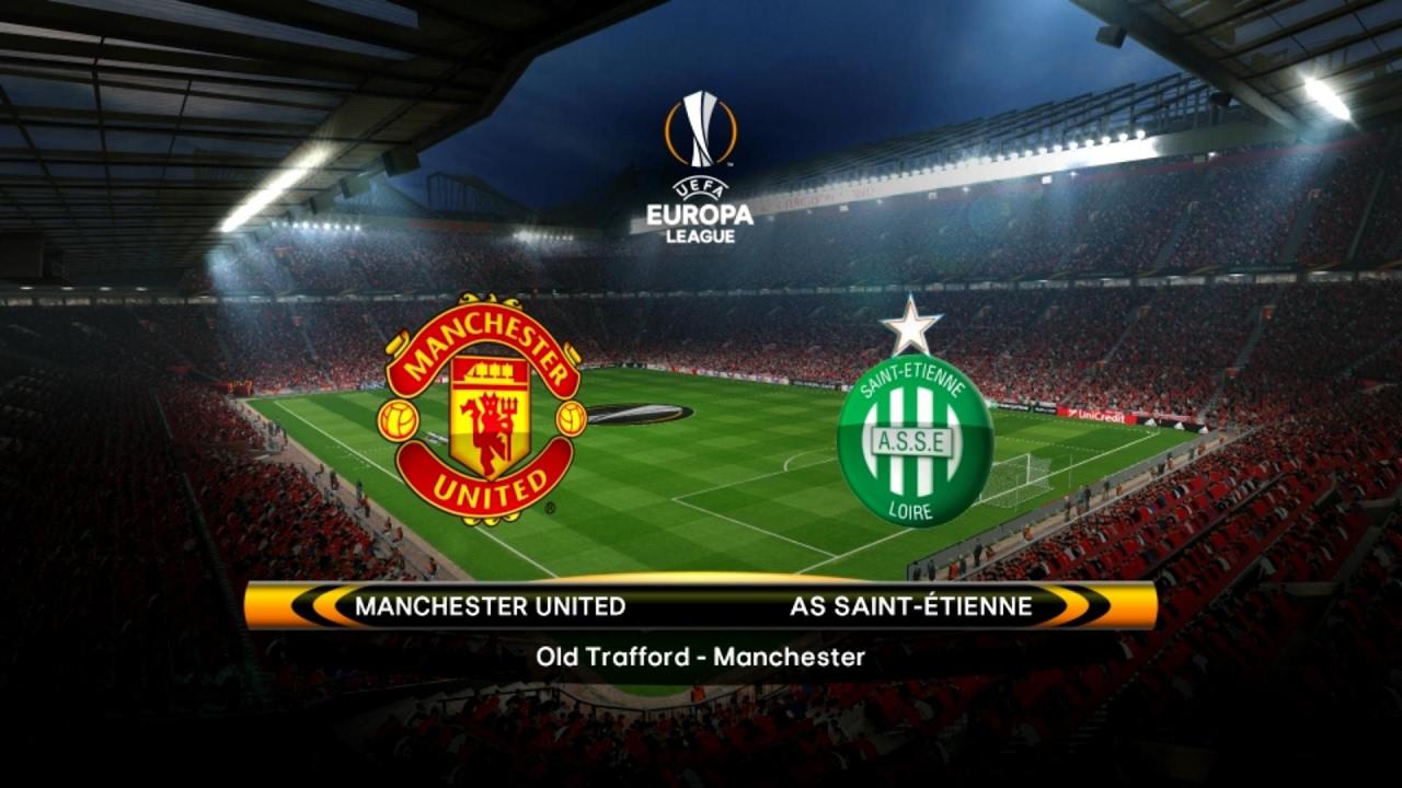 Uefa Europa League 16 17