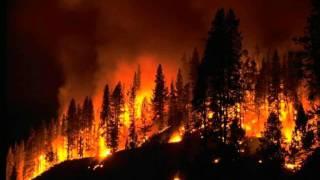 Ferry Corsten - Fire (Ron van den Beuken remix)