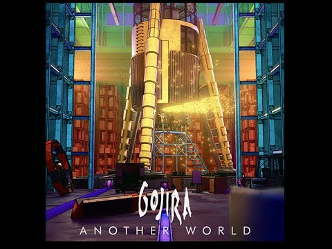 "Gojira released a new song/video for ""Another World"""