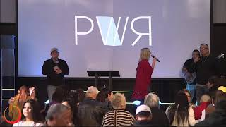 Power Church Live Stream