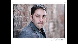 Michael Yeshion | Musical Theatre Reel