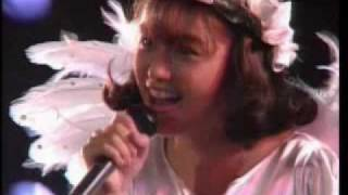 Noriko Sakai - Anata Ni Tenshi Ga Mieru Toki (あなたに天使が見える時) (Live)