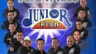 Los Junior Klan Para Ti Todo (Album Completo)