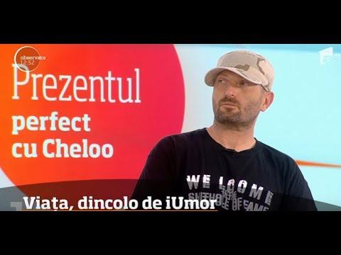 cheloo viata)