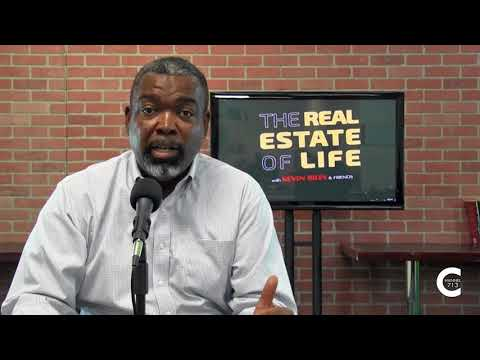 The Real Estate of Life  Episode 17 -   Creative Ways To Invest In Real Estate