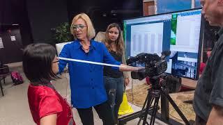 John Douglass - 25 Years of Film at SOC