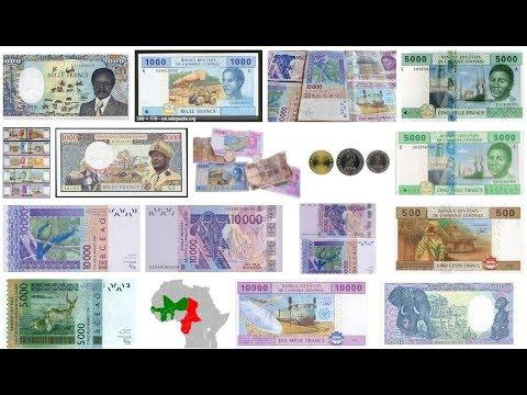 Comprendre le Franc CFA et le Combat de Kemi Seba
