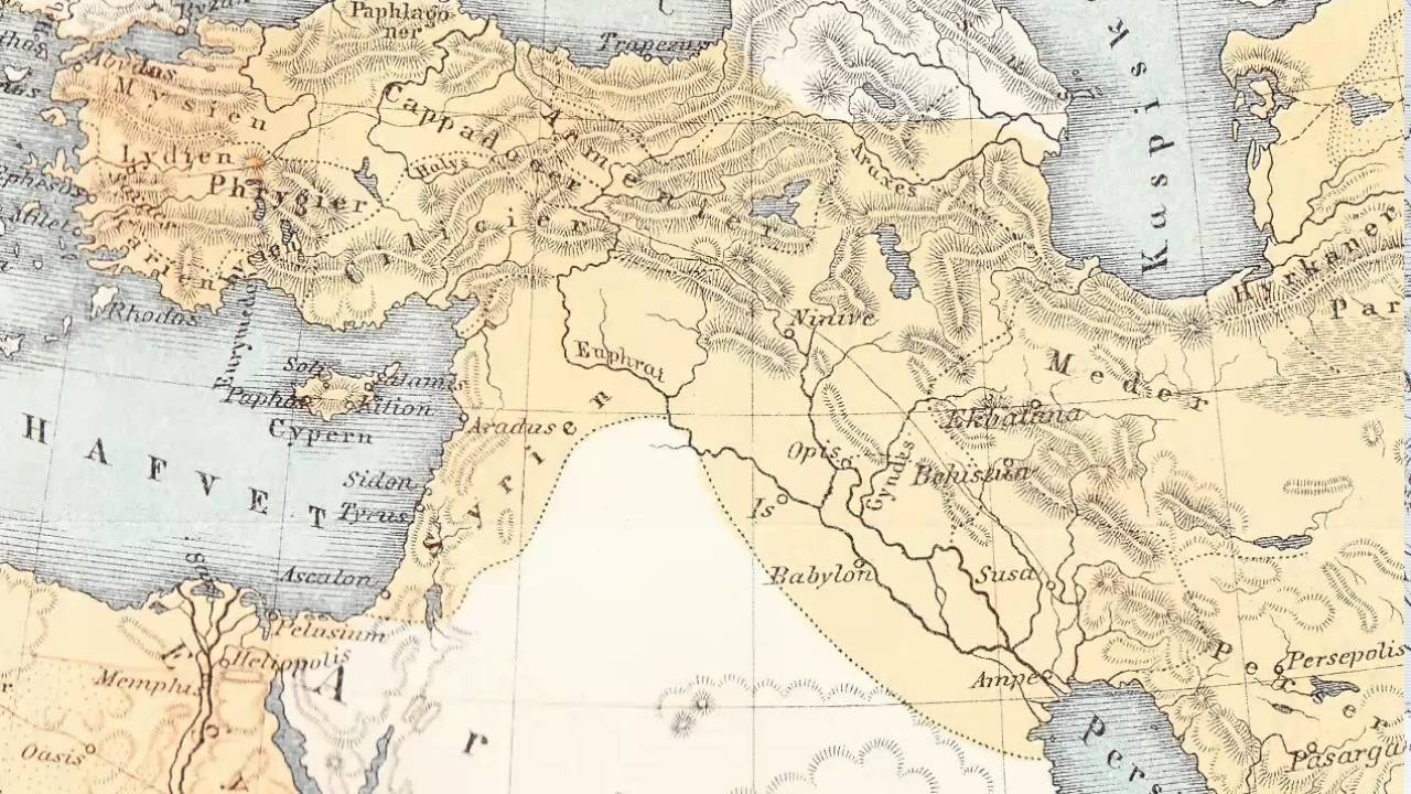 A history of biblical israel 03 persia and greece youtube a history of biblical israel 03 persia and greece gumiabroncs Choice Image