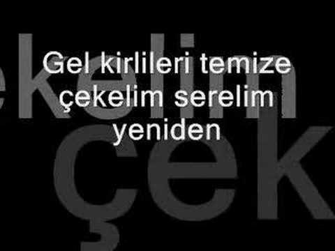 Gel Askim Gel - Gokhan Tepe
