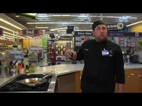 Olive and Lemon Pork Tenderloin | H-E-B Recipes