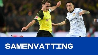 HIGHLIGHTS | Borussia Dortmund - Bayer Leverkusen