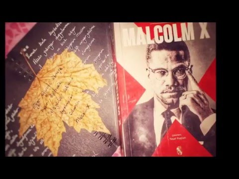 Malcolm X Şehadet Uykusu