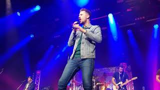 High Valley - She's With Me at Country To Country Festival 9/3/18