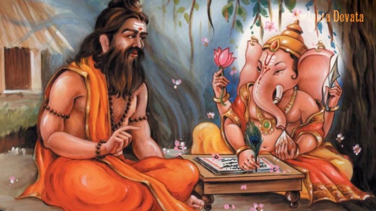 Why Does God Ganesha Have A Broken Tusk Ganesh Story Part 2