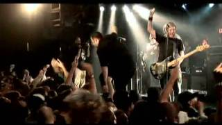 Against Me! - Walking Is Still Honest live