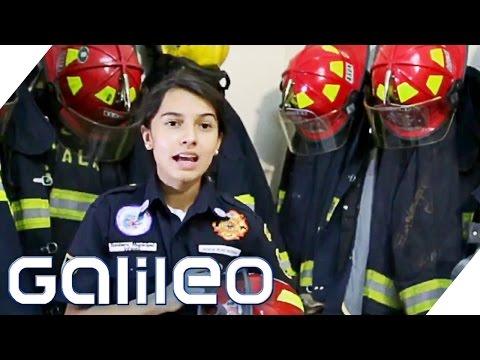 Kinderzimmer weltweit: USA vs. Guatemala   Galileo   ProSieben