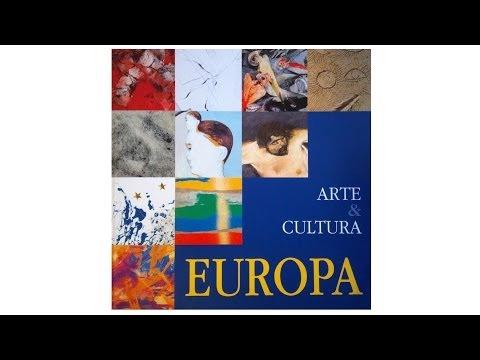 Europa arte e cultura