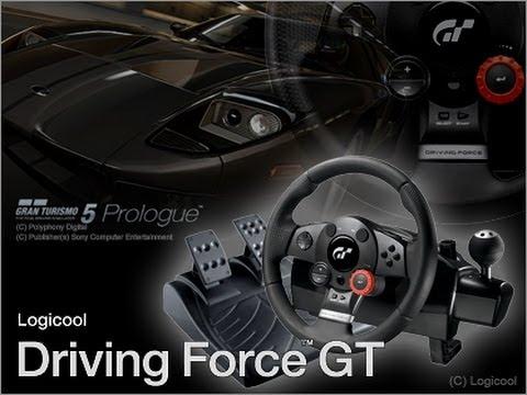 TUTURIAL configurar Logitech Driving Force  18 Wheels of Steel  Haulin  y Euro Truck Simulator 2
