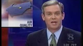 Clean Air Partnership: WGAL News8