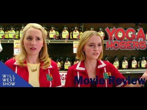 Yoga Hosers-Movie Review