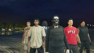 GTA Online: STKZ vs SOAK