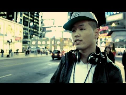 J-REYEZ & JASON CHEN - ROCKETEER COVER (Far East Movement)