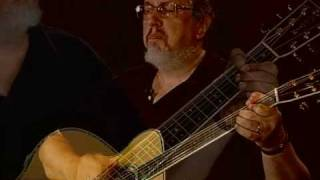 "David Bromberg plays ""Fool For You"""