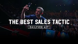 The Best Strategy to Increase Sales | DailyVee 427