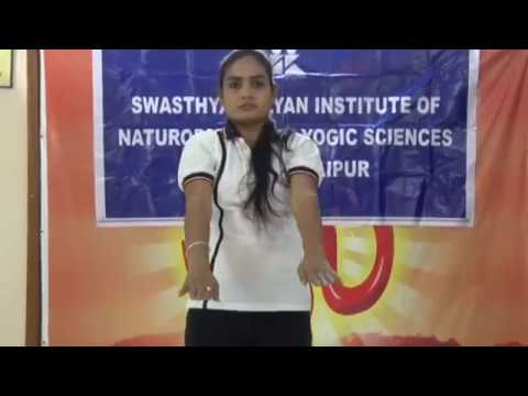 Swathya Kalyan Istitute of Naturopathy and Yogic Sciences vedio 2